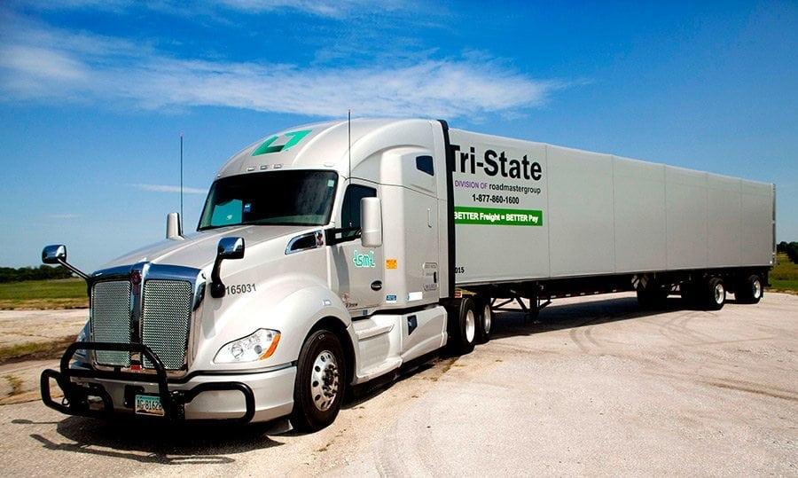 Tri-State-Trucking