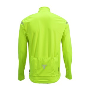 Unisex Water- and Wind Resistant Cycling Vest