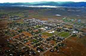 Teton Valley, Idaho