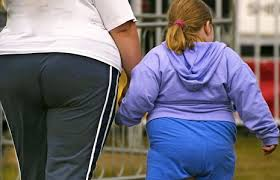 Tips for Parents – Ideas to Help Prevent Childhood Obesity