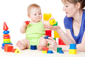 Tips for Selecting Toys for Toddlers