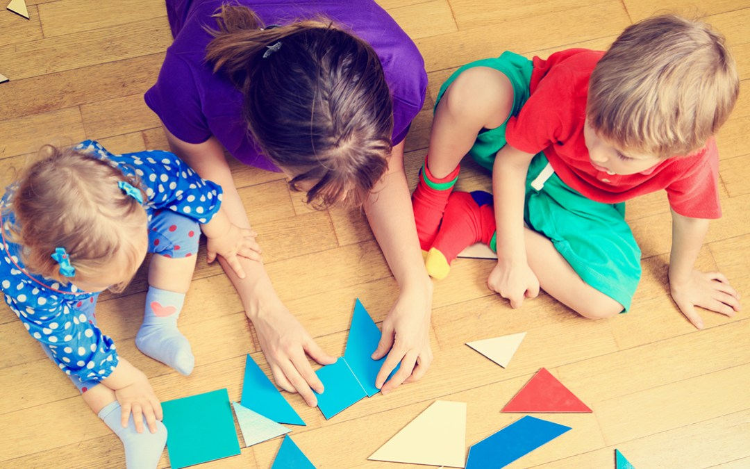"What Moms Really Think About These ""Fun"" Kid Activities"