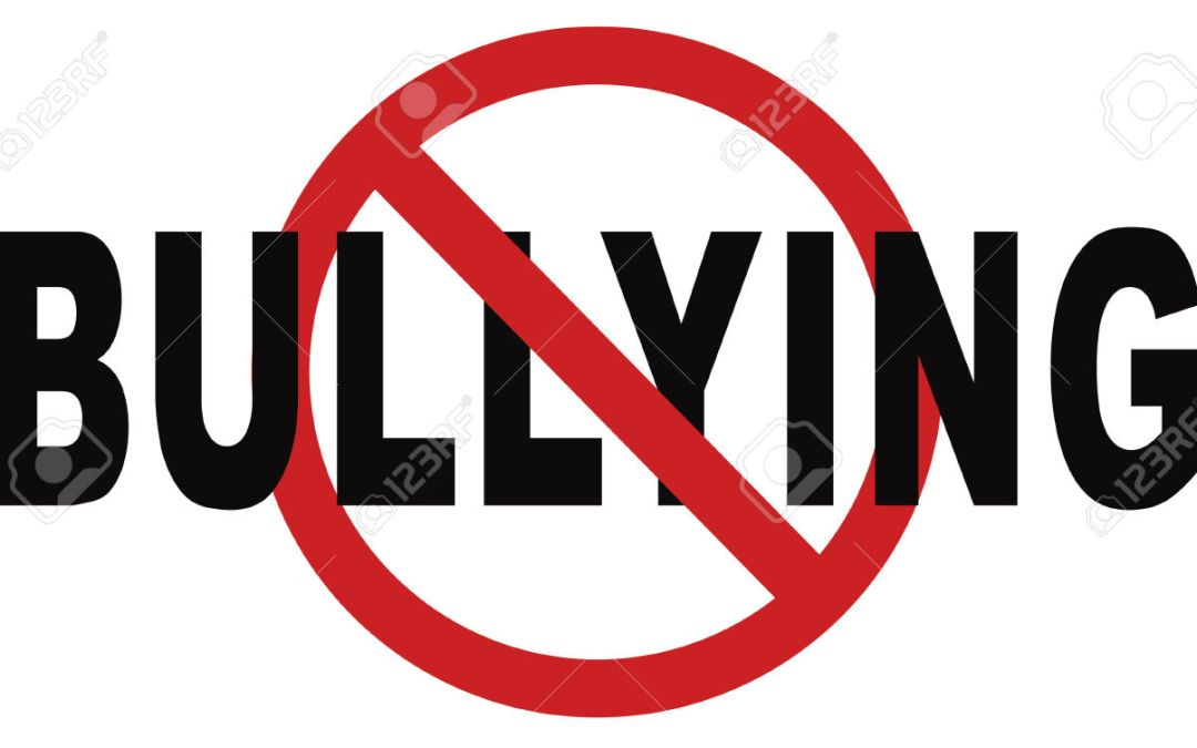 HOW TO PREVENT BULLYING