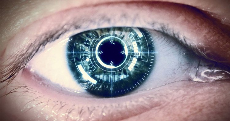 SONY WAS DEVELOPING CONTACT LENSES THAT CAN RECORD AND CAPTURE VIDEOS AND IMAGES