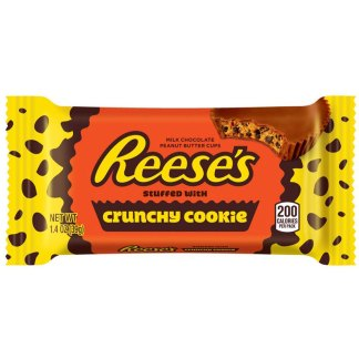 Reese's Crunchy Cookie Cup Einzelriegel