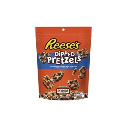 Reese's Dipped Pretzels Beutel