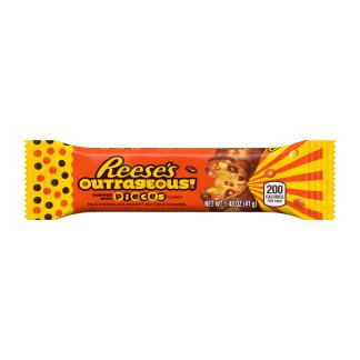 Reese's Outrageous Pieces Einzelriegel