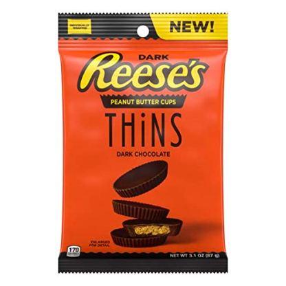 Reese's Dark Thins
