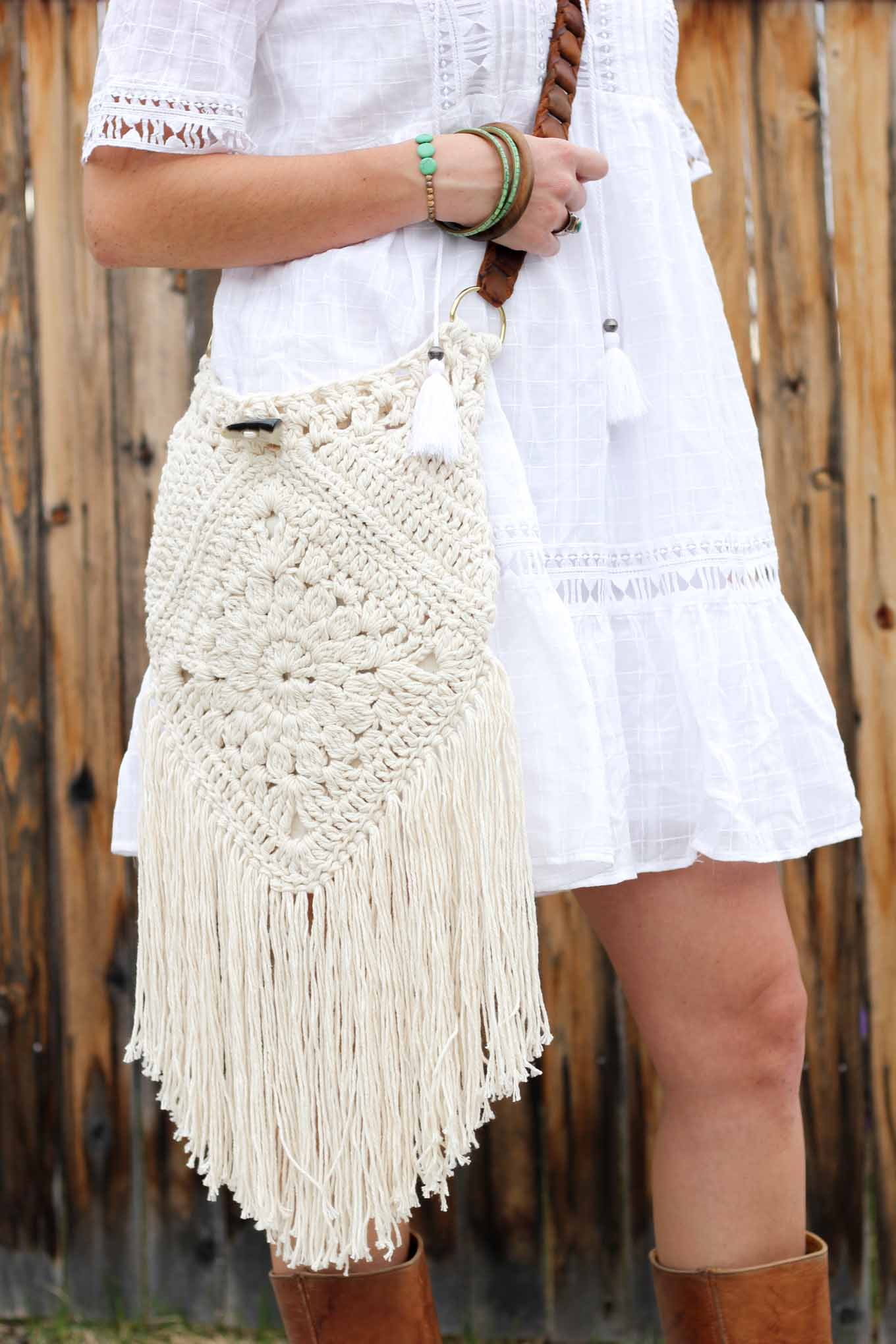 Summer Crochet Free Patterns! Summer wardrobe must haves -