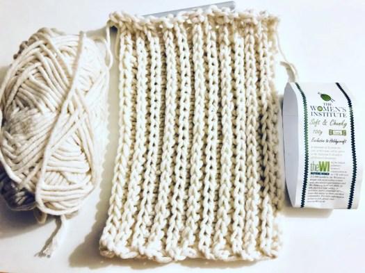 Oversized Chunky Knit Like Sweater Crochet Pattern Peanut And Plum