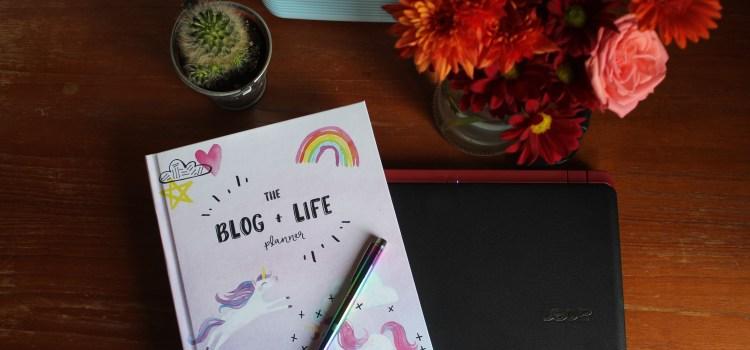 Writers block, those #ad posts and life updates