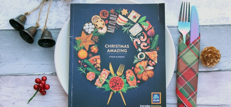 Peanut & Sprout's 2018 festive food guide – Aldi