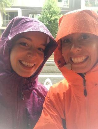 kait and meg rain