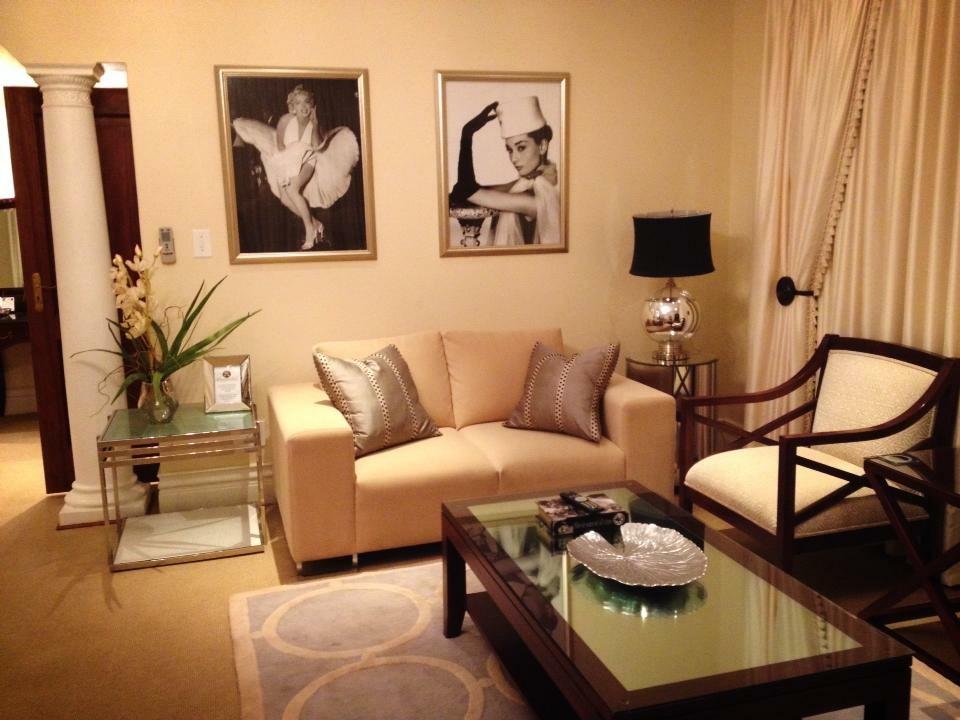 REVIEW: Summerfield Luxury Resort & Botanical Garden