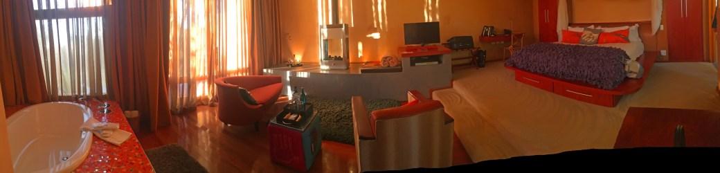 Forum Homini Hotel Standard Suite