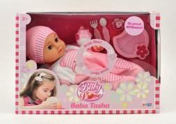 Baby Tasha - PeanutGallery247