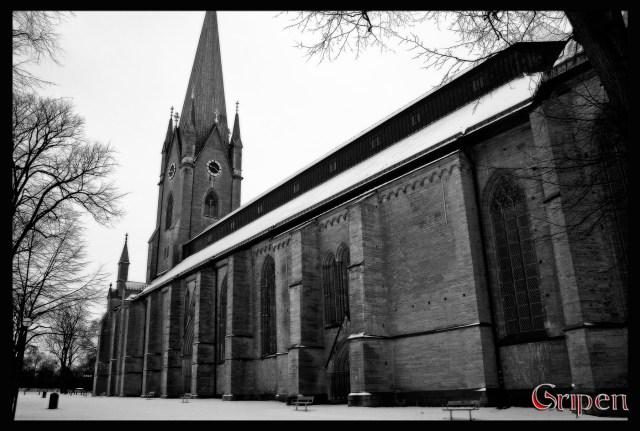 Linköping Cathedral - PeanutGallery247