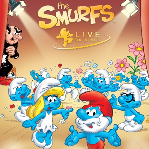 REVIEW: The Smurfs Live on Stage