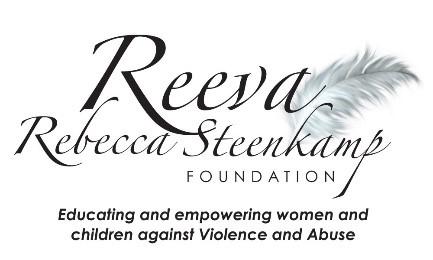 Reeva R Steenkamp Foundation logo