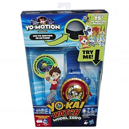 Win a Yo-Kai Watch – Season 2