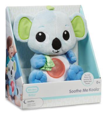 Soothe Me Koala Blue - PeanutGallery247
