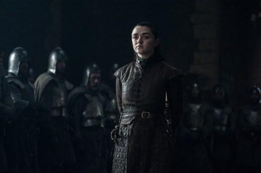 Arya Stark S7 GoT - PeanutGallery247