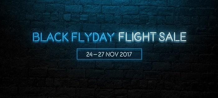 "TravelStart Black Friday Sale – ""Black FLYDAY"""