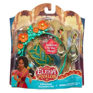 ELENA OF AVALOR ADVENTURE ACCESSORY SET - PeanutGallery247