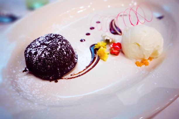 Parc Ferme Chocolate Fondant - PeanutGallery247