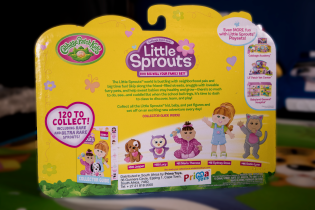 Little Sprouts 8 Pack back - PeanutGallery247