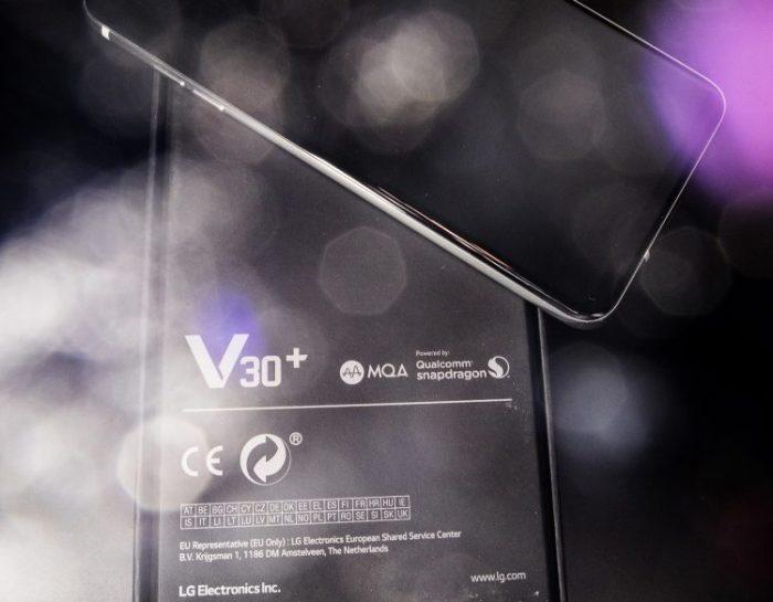 LG V30+ Review