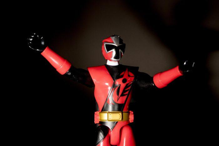 Power Rangers Ninja Steel Toys (Review & WIN)