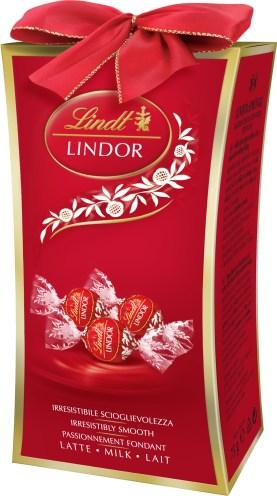 LINDT Chocolates - PeanutGallery247