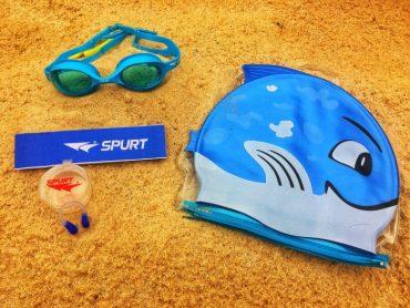 Spurt Swimming Apparel - PeanutGallery247