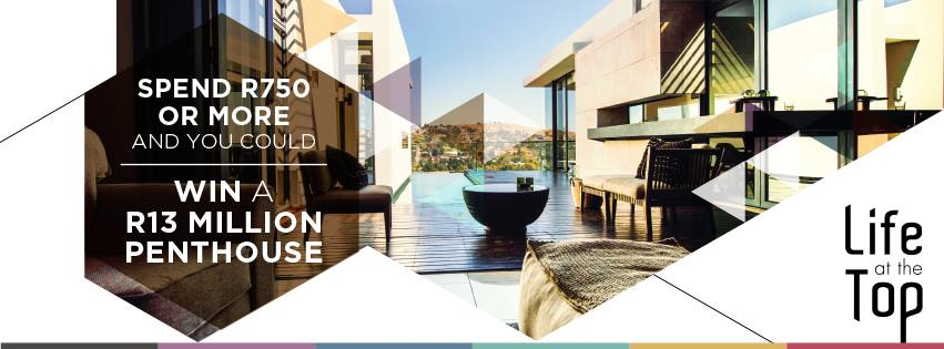 """It doesn't matter what your partner says, or how much they claim to not care, this Valentine's Day matters and can be different, as you could stand the chance to win a Penthouse worth R13 million, just by shopping at Bedford. Below, are the favourite Valentine's picks from Bedford to help you find the perfect spoil this Valentine's Day. Romantic Restaurant Hot Spots: Chevy Lane, Banjaara, Kong Sing, Princi, Salsa, Brooklyn Brothers. A romantic lunch or dinner is sure to set the mood. Book a table in advance at one of these restaurants. Prepare to indulge in good conversation, good food and drinks and of course each other's company – with a little more effort than usual to savour the moment with eye contact, attentively gazing at each other. Don't just dine cos you're hungry and/or need to eat – make an experience of it, make it an extra special one. Jewels are always a Girl's Best Friend: Get the best diamonds at Browns, D'uoro Jewellers, Shamer Jewellers, Orphe Jewellers Whether you're planning to pop the question or simply add to their collection, you can browse any of these stores to find something that will make the perfect gift, for the partner that prefers jewellery. Hint…hint…I said """"partner"""" cos it's not just girls that love jewellery. Ladies…there is absolutely no reason why you shouldn't treat the special man in your life. Believe it or not, men too want to be made to feel special. Date Night at the Movies: Bedford boasts two movie centres; Nu Metro and Ster-Kinekor Not everyone loves gifts – some prefer quality time together and if watching a movie together is the kind of quality time that you and your loved one so need, remember to book tickets early. Grab some popcorn and enjoy a movie together. Because the Smallest Gesture Counts 