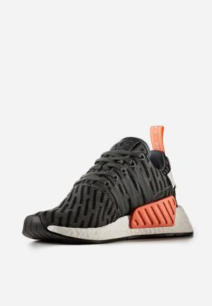 Adidas NMD R 2 Sneakers a - PeanutGallery247