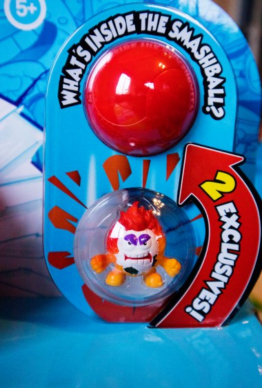 Top Toys for Easter Smashers - PeanutGallery247