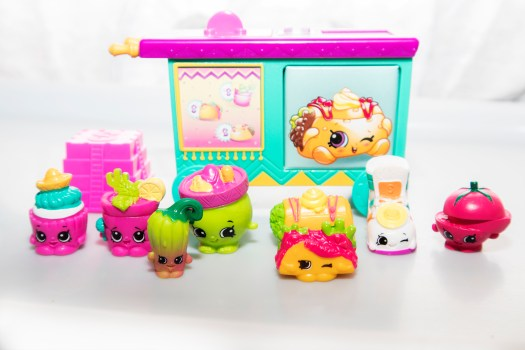Top Toys for Easter Shopkins- PeanutGallery247