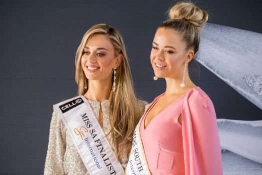 Miss SA 2018 Top 12 - Anzelle von Staden - PeanutGallery247