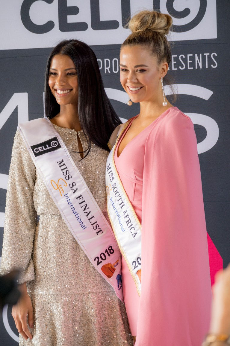Miss SA 2018 Top 12 - Tamaryn Green - PeanutGallery247
