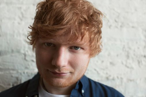 Ed Sheeran is coming to South Africa - PeanutGallery247