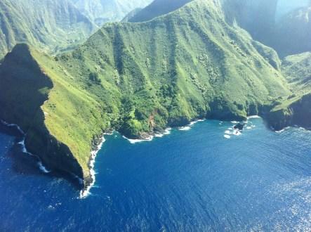 Amazing West Coast Landscapes - Molokai - PeanutGallery247.jpg