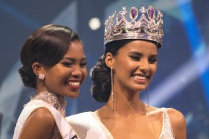 Miss South Africa 2018 - PeanutGallery247