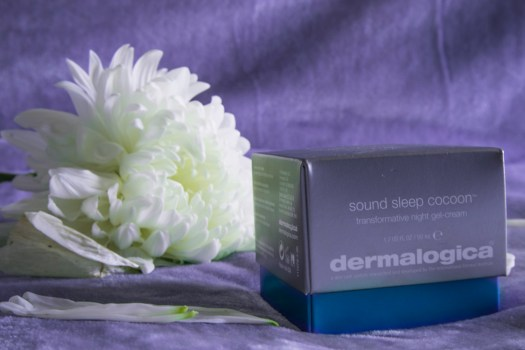 Dermalogica Sound Sleep Cocoon™ Review - PeanutGallery247