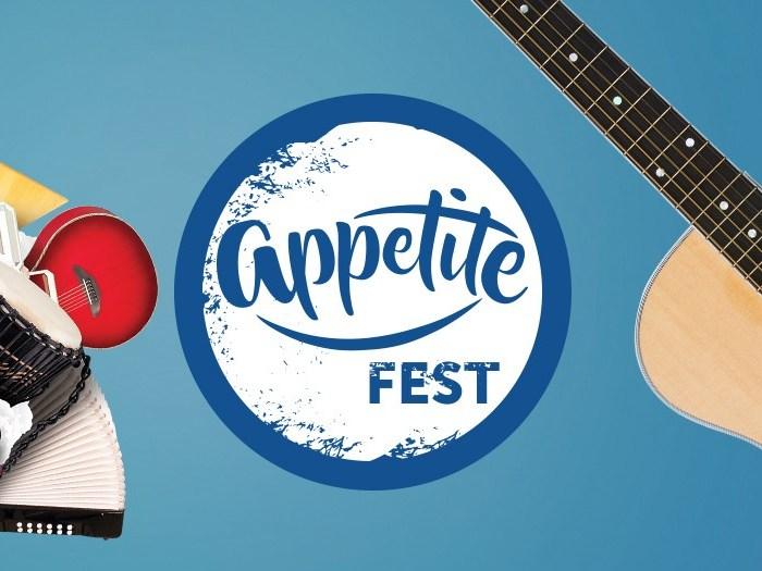 Appetite Fest – Sun Arena Time Square