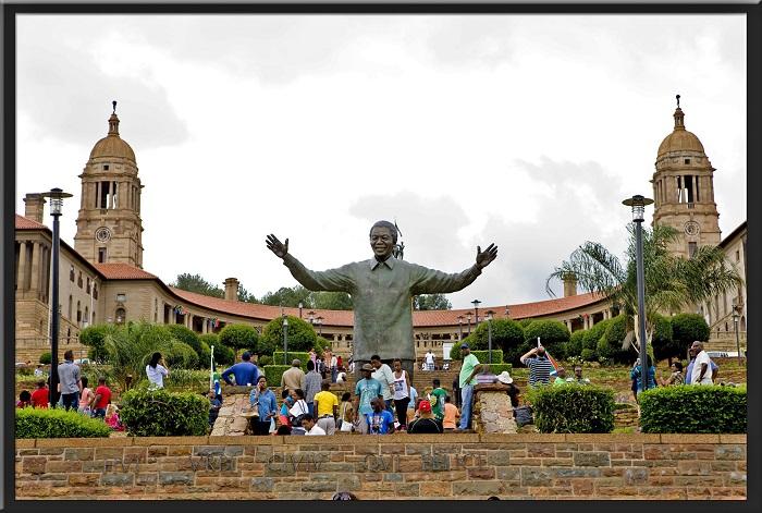 Inspiring Nelson Mandela Quotes - PeanutGallery247