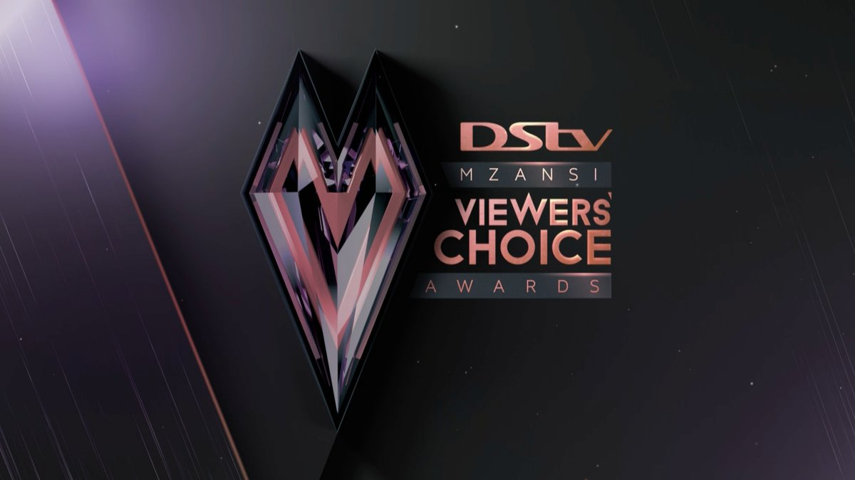 DSTV MZANSI VIEWERS' CHOICE AWARDS NOMINEES ANNOUNCED!