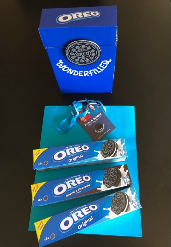 Oreo People - PeanutGallery247