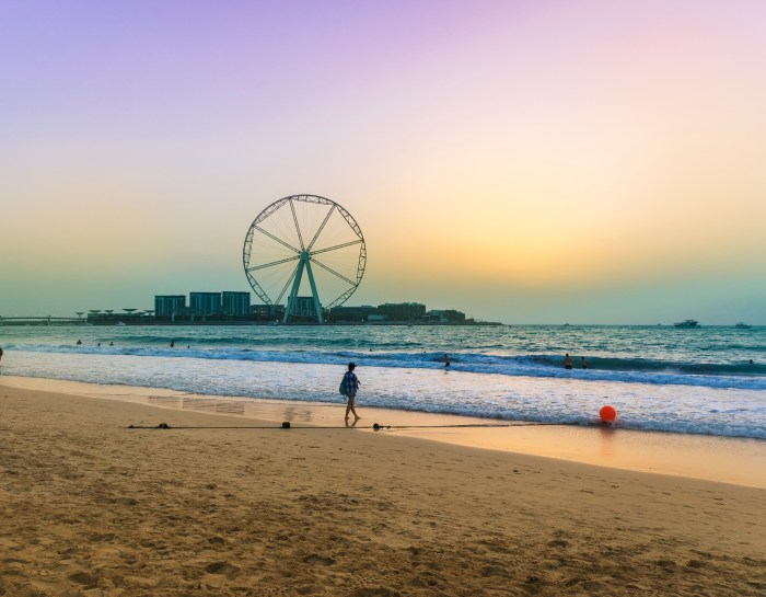 Highlights of our Dubai Trip and why you should visit