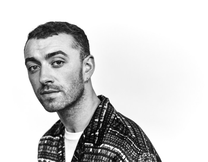Sam Smith – Thrill of it All Tour
